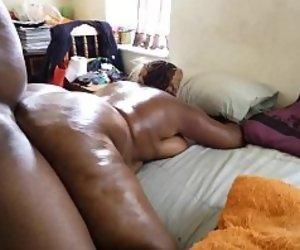 Granny porn black MY BLACK