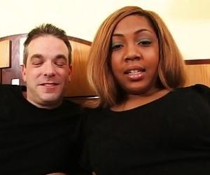 Black Interracial Porn